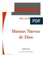 Romanos - Leccion 3
