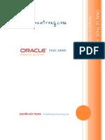 eBook Oracle Thuc Hanh Nguyen Huu Trong