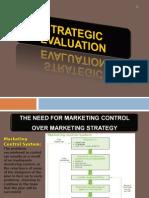 Chapt 7- Strategic Evaluation i