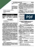 Reglamento Comercializacion GNC