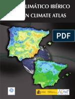 Atlas Climatológico de España