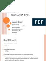MEDICATIA SNC 290