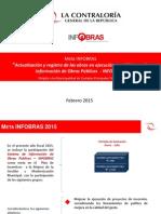 Infobras Meta 07