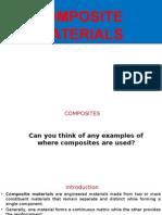 5 Composite Material