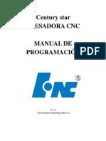 Manual Programación de Fresadora CONTROL HNC_1