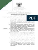 PERGUB NOMOR  84 TTG  SOP SKRETARIAT DEWAN NET.pdf