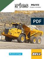 D Series ADT (B35D B50D) StageIIIB Mk7.3 Broch15090114 Spanish(Web)