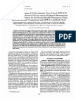 Detection of Human T-Cell Leukemia Virus Type I (HTLV-I)