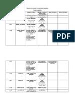 Programa de Eventos de La Semana de La Francophonie (Azcapotzalco)-1