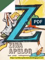 Ion Pop Reteganul - Zana Apelor