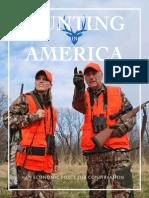 huntinginamerica economicforceforconservation