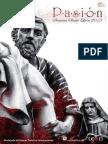 Programa Semana Santa León 2015