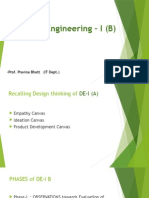 Design Engineering - I