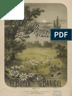 Barigel - Bal Des Paquerettes