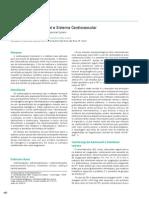 Atualização Clinica c o e Sistema Cardiovascular Risco de Trombose 2011