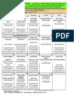 elementary april 2015 xlsx revised
