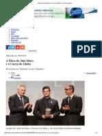 A Ética Do Juiz Moro e a Coroa Do Globo _ Conversa Afiada