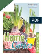 Home Spring and Garden 4