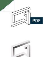 17 3D_G_sign