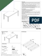 Manual Mesa Brut