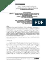 Silva Flores 2012 Gestao Integrada Para a Qualid 7484
