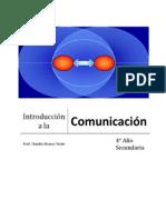 Claudio Alvarez Teran Manual Introduccion a la Comunicacion 2014
