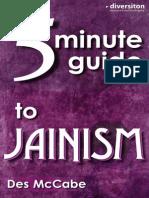 5 Min Jainism