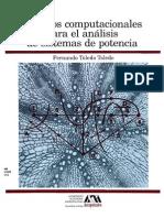 Metodos Computacionales BAJO Azcapotzalco