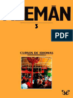 AA. VV. - [Curso de Aleman 03] Aleman - Unidad 3 [19991] (r1.0 Stjx30)