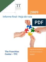 Posgrado de Consultoría en Desarrollo de Franquicias ULACIT
