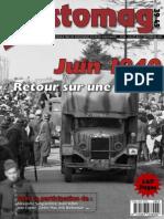Histomag 88 JUIN 1940 RETOUR SUR UNE DEFAITE