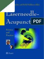 Acupuntura Laser Book
