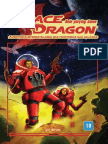 Space Dragon - Módulo Básico - Taverna Do Elfo e Do Arcanios