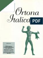 Ortona italica