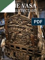 The Vasa Resurrection