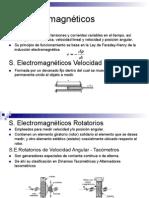 sensores electromagneticos teoria