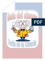 Semana de las ciencias Guia+del+alumno