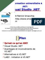 UnivNET3 VS.NET.ppt