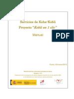 Manual Kobli 1clic