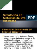 Simulación de Sistemas de Eventos Discretos.pptx