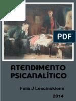 Atendimento psicanalitico