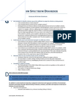 DSM 5(ASD.guidelines)Feb2013