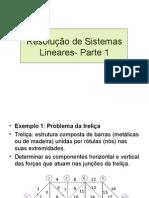 Aula3 - Sistemas Lineares - Parte1