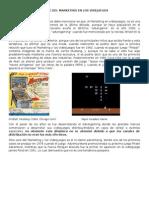 Columna El ABC Del Marketin en Video Juegos