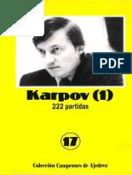 17 - Campeones de Ajedrez - Karpov.pdf