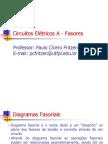 Diagramas Fasoriais