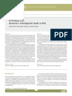 Dialnet-ElProfesor20DocenciaEInvestigacionDesdeLaRed-2100874