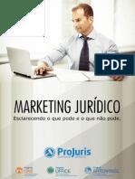 eBook Marketing Juridico Projuris