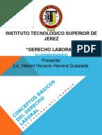 Derecho Laboral (Complemento)