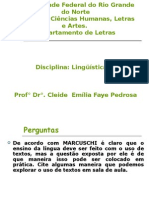 Linguistic A